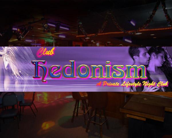 Club Hedonism